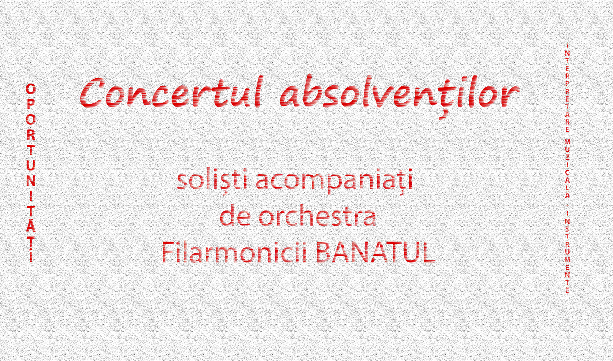 Concertul-absolventilor
