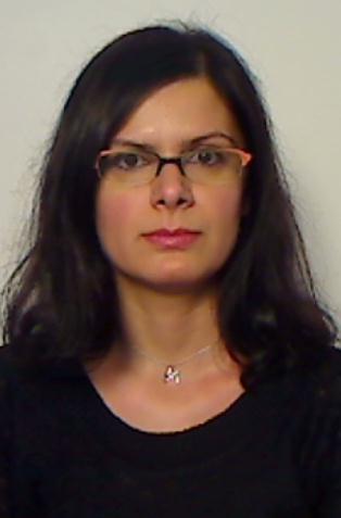 Lect. univ. dr. Cristina Alina Mălăncioiu